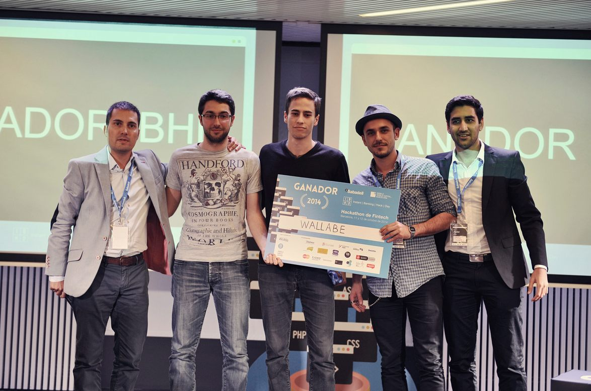 banco sabadell hackathon