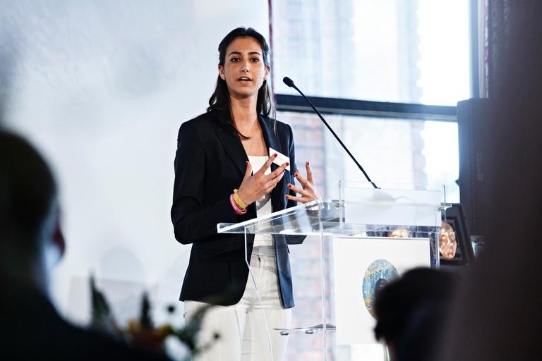 Inditex Hires Maria Fanjul As Global Head Of Online Sales