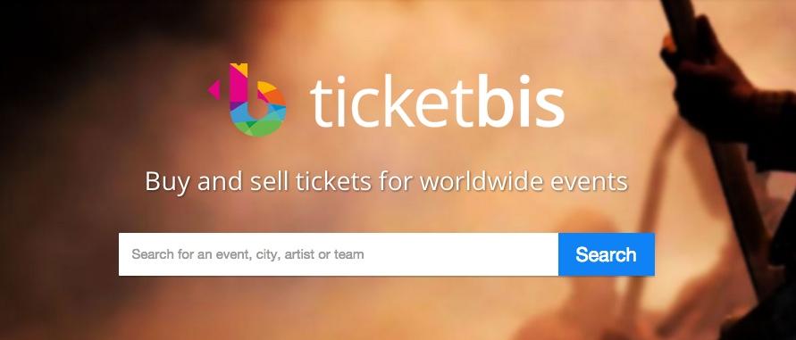 ticketbis financing round