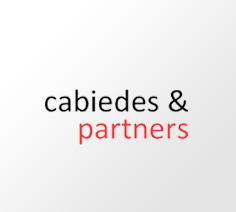 cabiedes startup investments