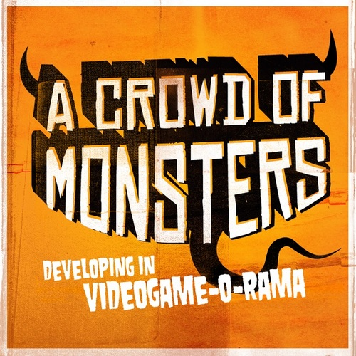 crowd monsters investment