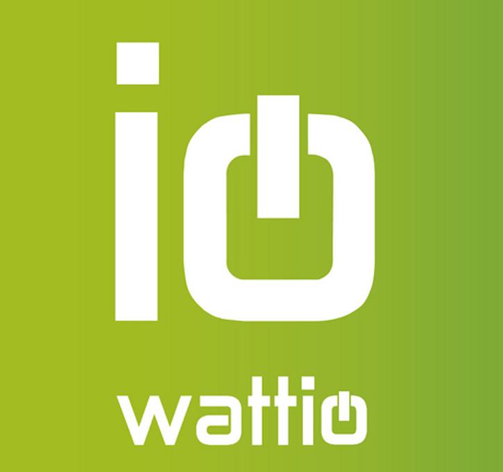 Wattio logo