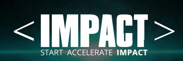 impact accelerator startups