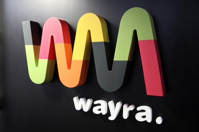 wayra future