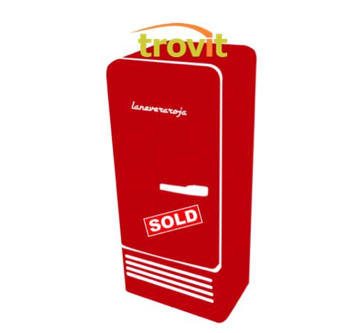 Spanish startup exits la nevera roja and trovit compared for La nevera roja zaragoza
