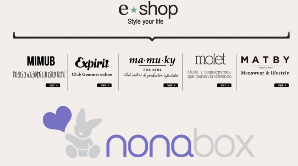 nonabox eshop ventures