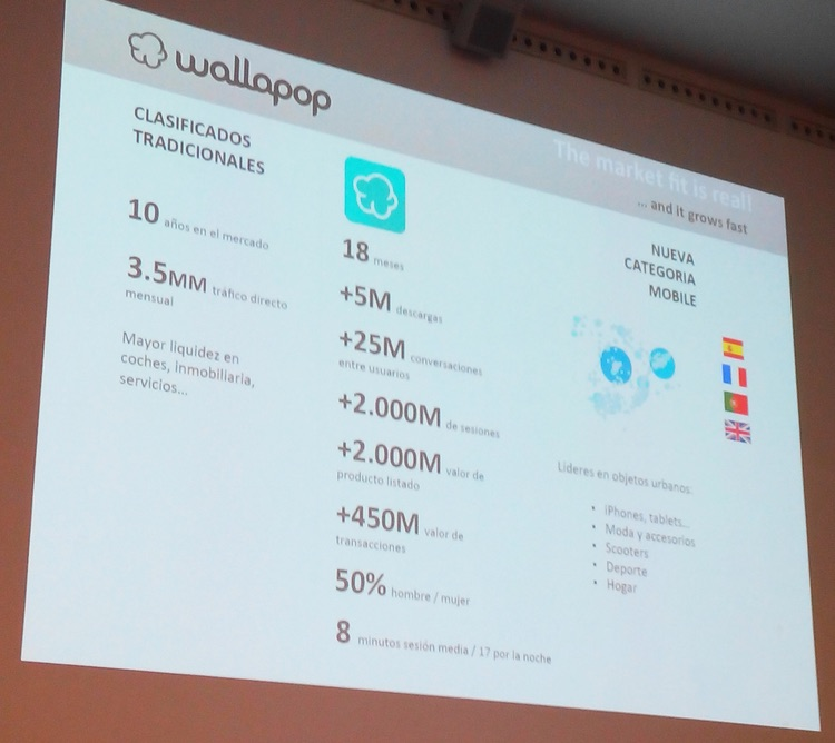 wallapop growth
