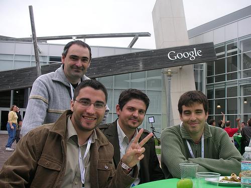 panoramio google