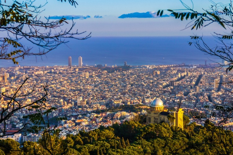 spanish startup scene 2015