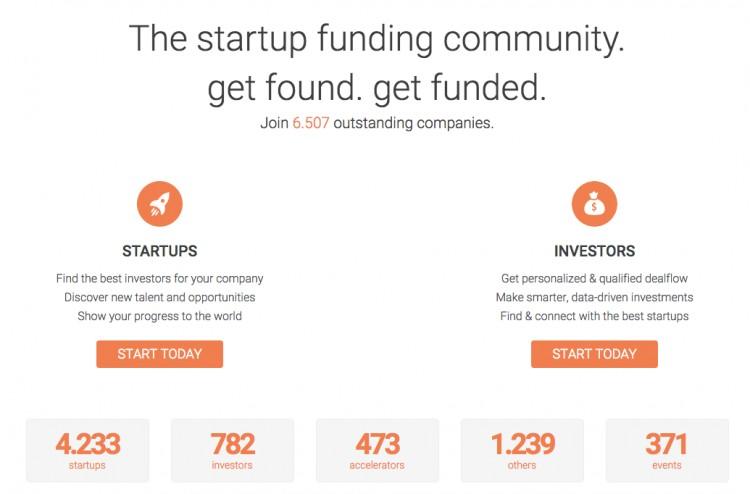 startupxplore funding