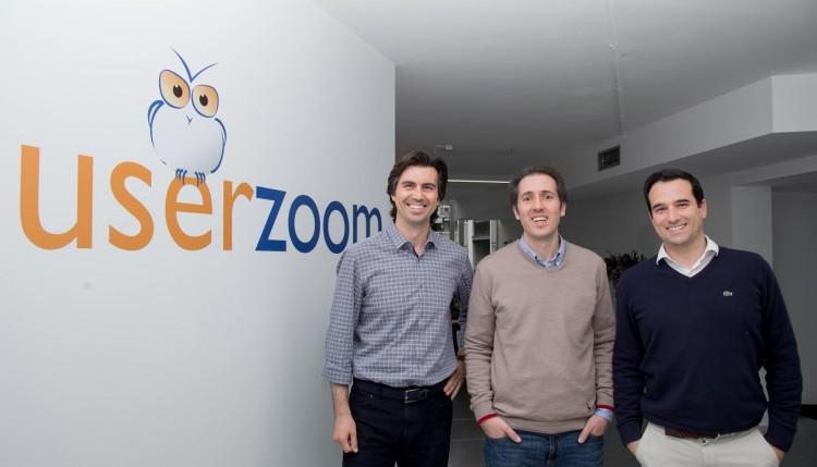 userzoom funding