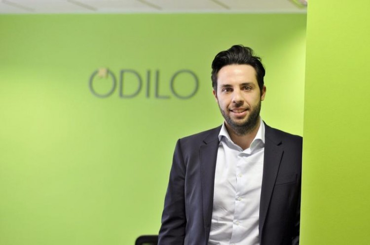odilo interview