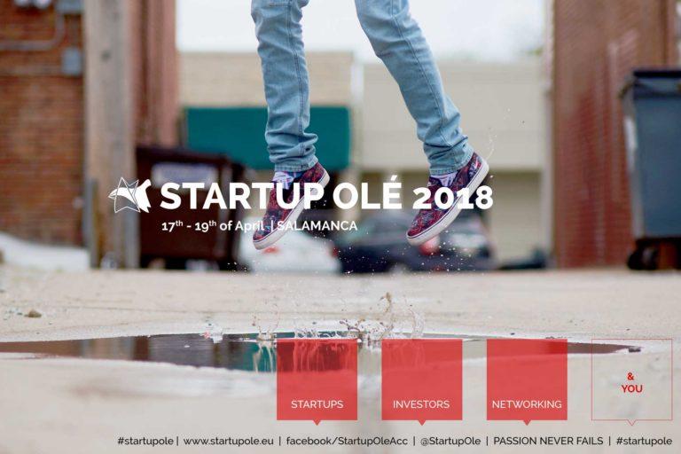 startup ole salamanca