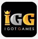 I Got Games logo