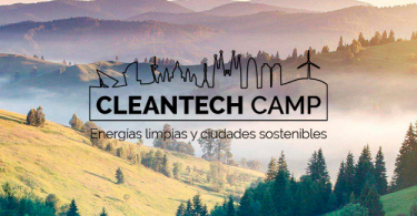 cleantech camp barcelona