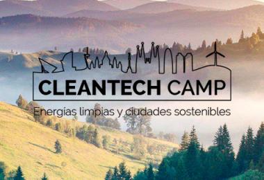 cleantech camp barcelona