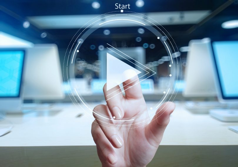 saas video marketing
