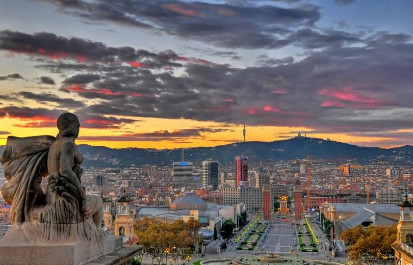 techstars barcelona