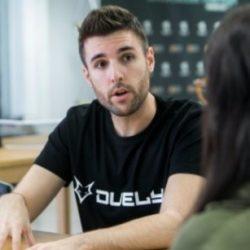 esports monetization startup