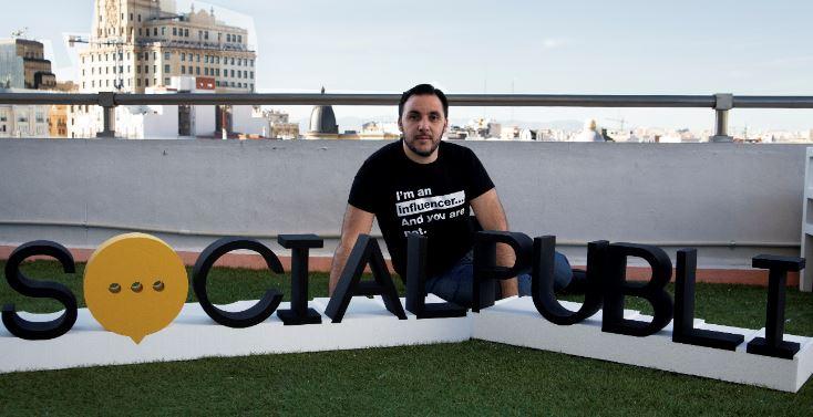 influencers spanish startup ecosystem