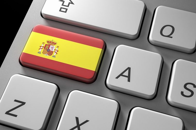 spain digital transformation agenda