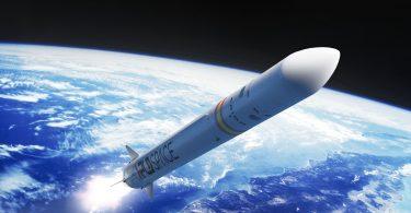 space reusable rockets
