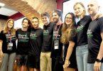 organize startup weekend