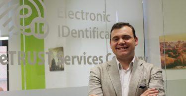 spanish startup salesforce finserv