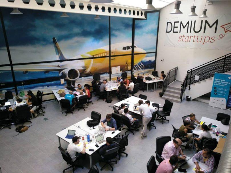 demium startups incubator