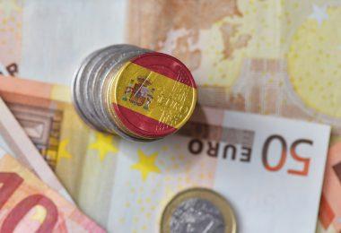 spanish startups funding september