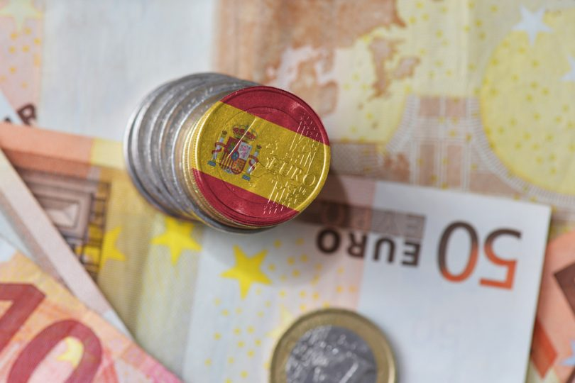 spanish startups funding september
