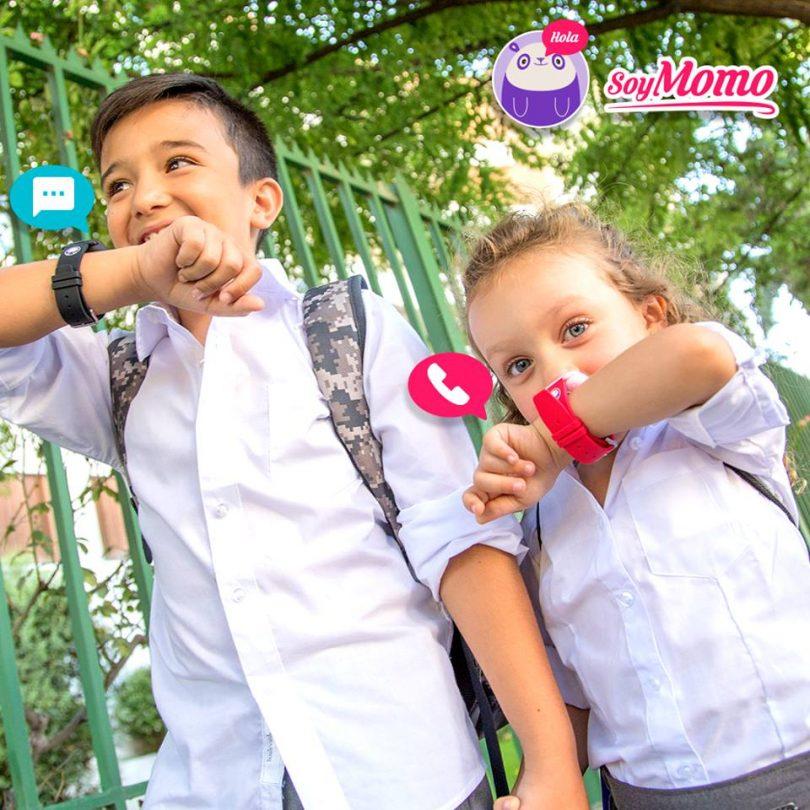 smartwatch kids spain