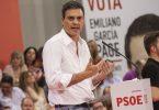 spanish association of startups prime minister