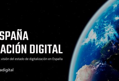 Spain digitalization