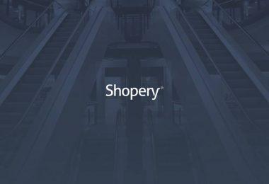 marketplace as a service shopery