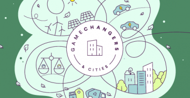 gamechangers & cities social impact
