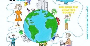 global digital hub