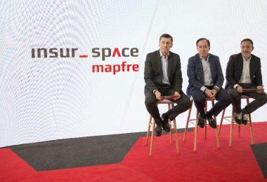 insurtech startup accelerator madrid