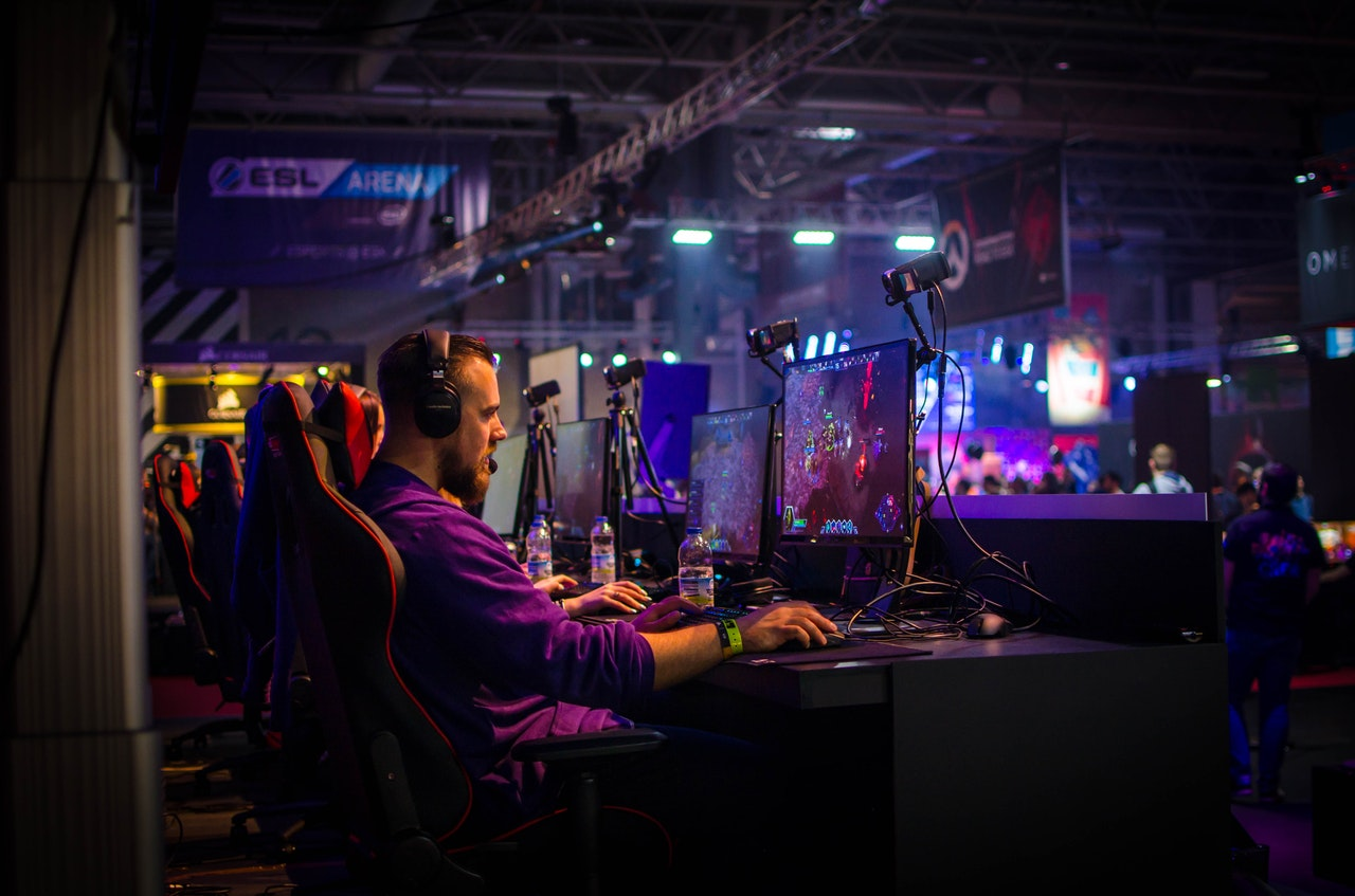 Spain's Video Game Industry is Experiencing a Boom in Jobs, Turnover -  Novobrief