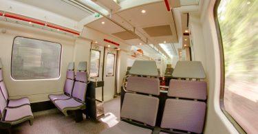all aboard trenlab