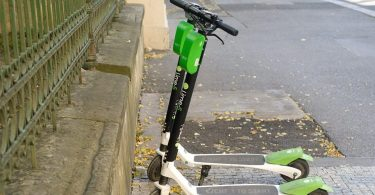 madrid scooters lime voi wind