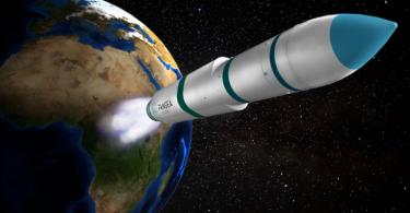 pangea aerospace sustainability space
