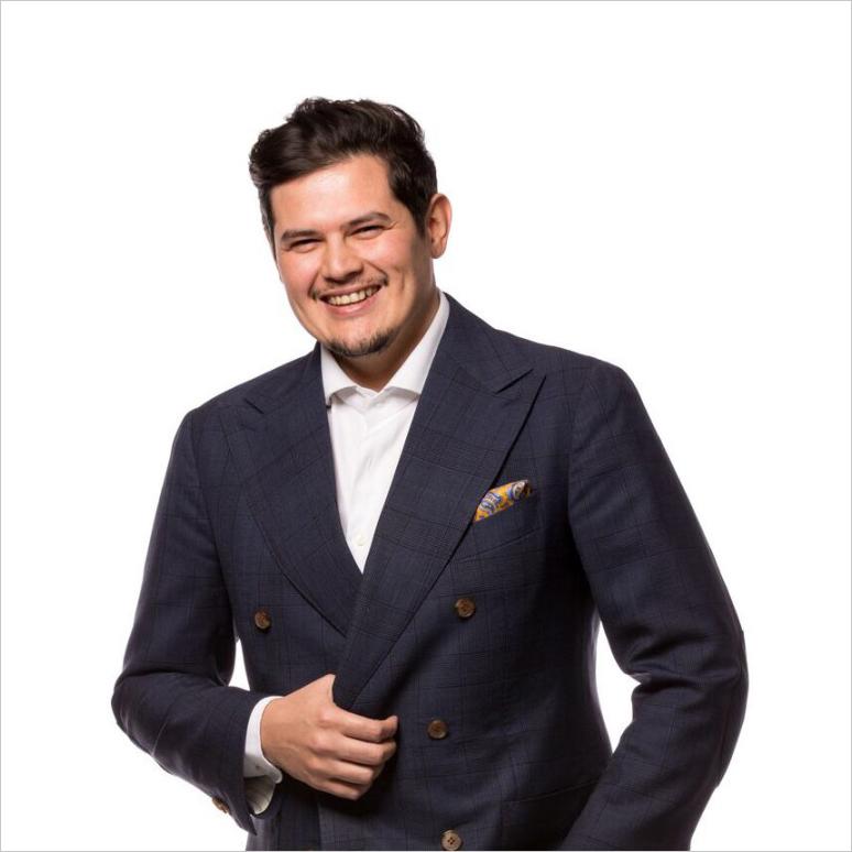 Waydev's CEO Alex Circei (Image credit: Waydev)