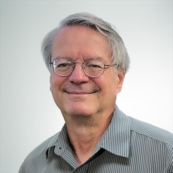 David Maher, CTO at Intertrust (Image source: Intertrust)